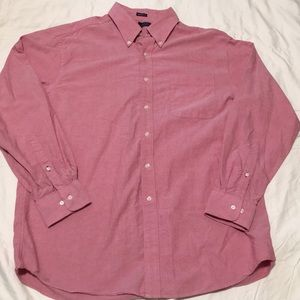 Tommy Hilfiger Button Down shirt size 17